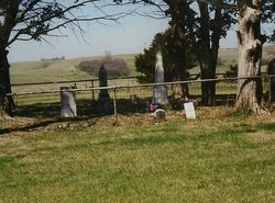Wolf Creek Township Cemetery