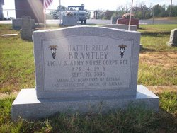 Hattie Brantley