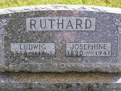 Ludwig Ruthart