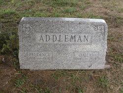 Asbury Dallas Addleman