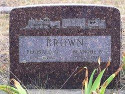 Reginald G. Brown