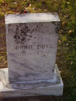 Johnie Dove