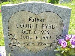 Corbet Byrd
