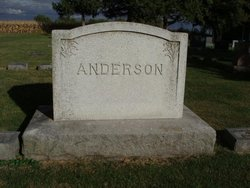 Fred Axel Anderson