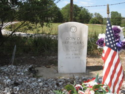 Don D. Breshears