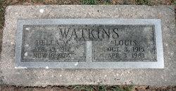 Della Marie <i>Campbell</i> Watkins