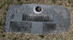 Catherine B Balsavage
