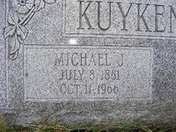 Michael J. Kuykendall