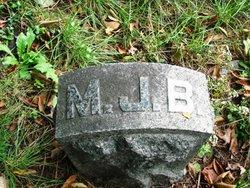 Mahlon J. Ballard