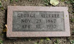 George Allfree