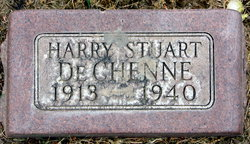 Harry Stuart DeChenne