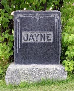 Wilson T Jayne