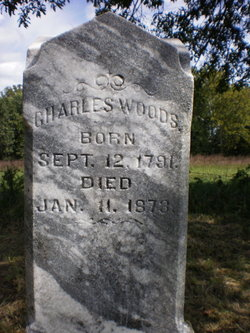 Charles Woods