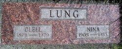 Nina Virginia <i>Hicks</i> Lung