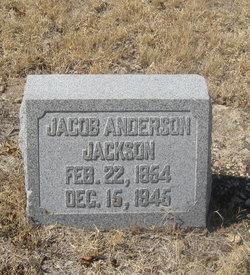 Jacob Anderson Jackson