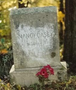 Nancy <i>Essex</i> Casey
