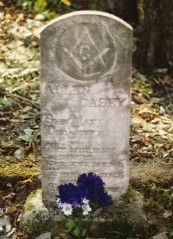 Wesley Allen Allen Casey