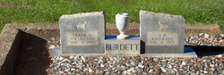 J W Burdett