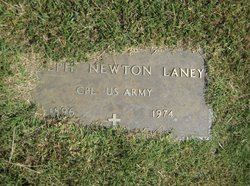 Joseph Newton Laney
