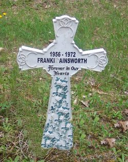Franki H Ainsworth