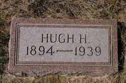 Hugh Hawkins McCulloch