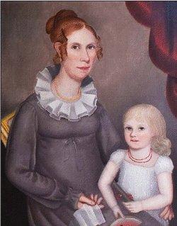 Louisa <i>Bentley</i> Griggs