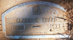 Clara Clematis <i>Bowman</i> Beard