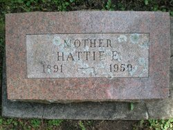 Hattie E. <i>Washo</i> Wichman