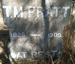 T. M. Pratt