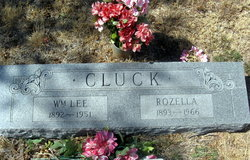 Rozella <i>Daniell</i> Cluck