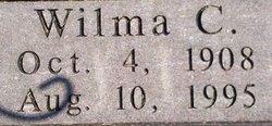 Wilma Celestial <i>Kennedy</i> Baumgardner