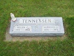 Helen Tennessen