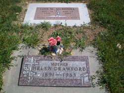 Lois Margaret <i>Crawford</i> McKenna