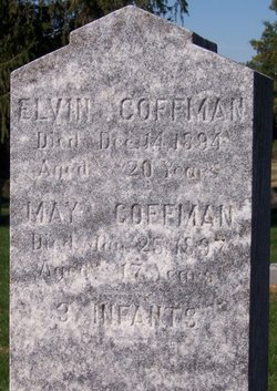 Elvin Coffman