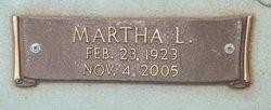 Martha <i>Legere</i> Foil