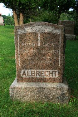 August Albrecht