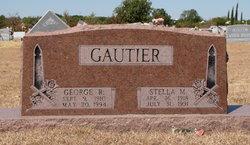 Stella Margaret <i>Husung</i> Gautier