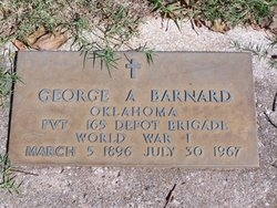 George Avery Barnard