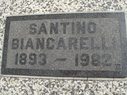 Sante Santino Biancarelli