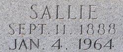 Sallie Barron