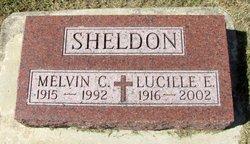 Melvin Clarence Sheldon