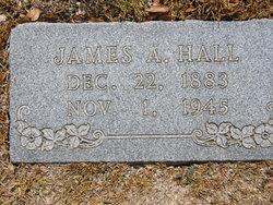 James A Hall