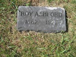 Roy Ashford Boutwell