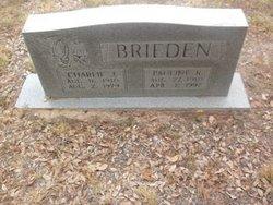 Charlie J Brieden