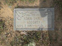 Adam James Alcorta