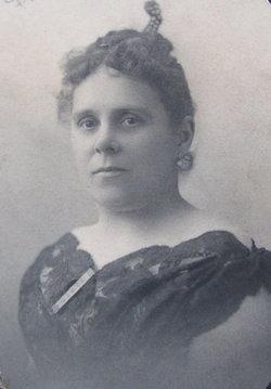 Emma Amelia <i>Harvey</i> Johnston