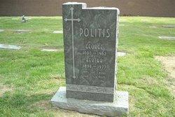 Bertha Politis