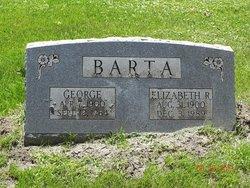 Elizabeth Ruth <i>Kloubec</i> Barta