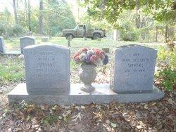 Mary Elizabeth Mary <i>French</i> Stevens