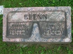 Lowell Glenn